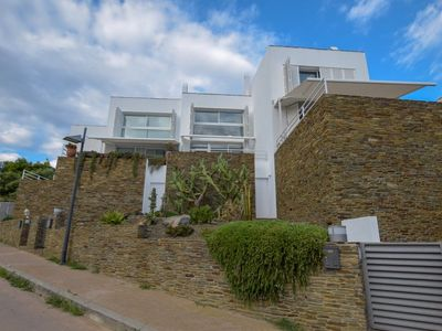 Photo for 102.06 Modern house with views of the village and parking