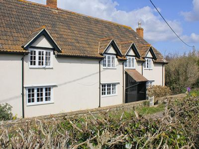 Photo for 2 bedroom property in Taunton and The Quantocks. Pet friendly.