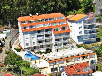 Photo for Ref. 11970 Apartment with views and pool near Sanxenxo