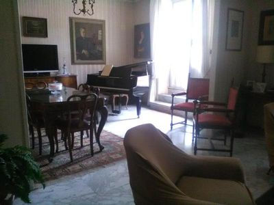 Photo for Holiday apartment Velletri for 1 - 2 persons with 1 bedroom - Penthouse holiday apartment