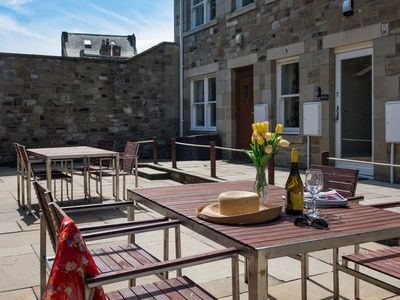 Photo for 1 bedroom Apartment in Beadnell - CN007