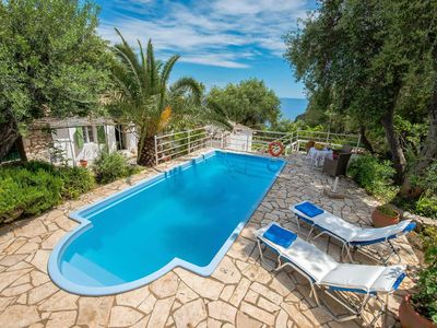 Photo for 2 bedroom Villa, sleeps 3 with Pool, Air Con and FREE WiFi
