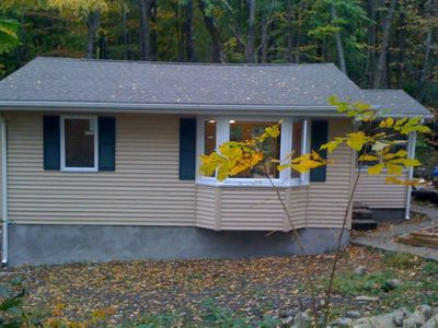 Photo for Hudson Valley Charming 2 br Cottage - A MUST Visit for the area!