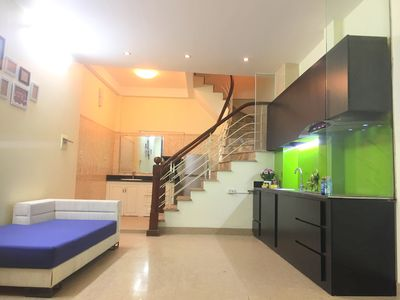 Photo for Quiet and Spacious Hometel in Cau Giay Hanoi