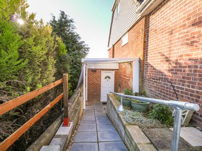 Photo for 5 Firle Road Annexe, LANCING