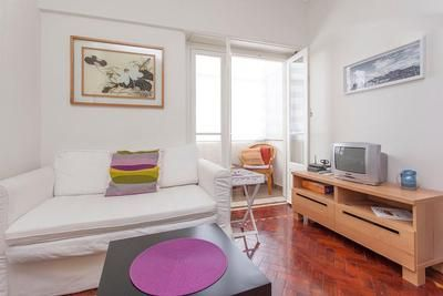 Photo for Apartment Lisbon for 1 - 2 people with 1 bedroom - Apartment