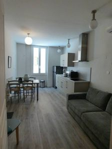 Photo for 1BR Apartment Vacation Rental in Cassis, Provence-Alpes-Côte d'Azur