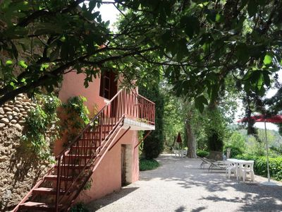 Photo for Vacation home Les Hauts Bronzets - L'Amandier (ORN310) in Oraison - 4 persons, 1 bedrooms