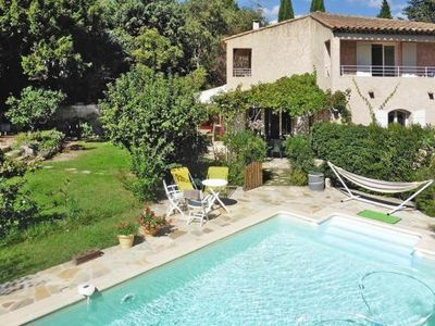 Photo for holiday home, Aix-en-Provence  in Bouches - du - Rhône - 8 persons, 4 bedrooms