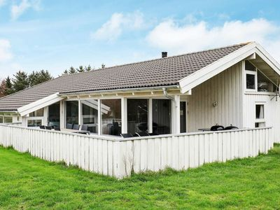 Photo for Lovely Holiday Home in Lønstrup with Swimming Pool