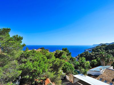 Photo for Vacation home Flova in Jávea/Xàbia - 6 persons, 3 bedrooms