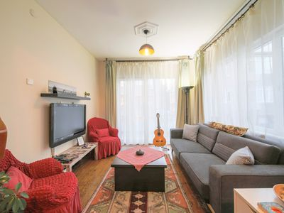 Photo for Cozy Apartment in Great Neighborhood