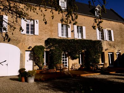Photo for Bed and Breakfast La Galante