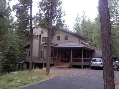 Photo for 7BR House Vacation Rental in Black Butte Ranch, Oregon