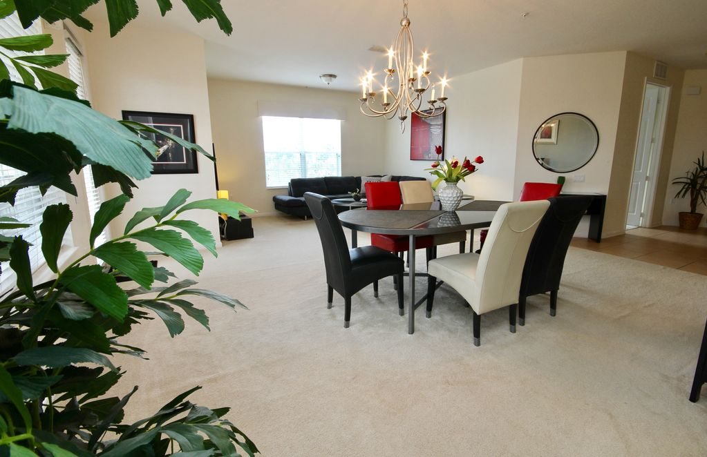 Huge 3rd fl Condo, Lake View, Fireworks, Close to Theme Parks, Convention Ctr
