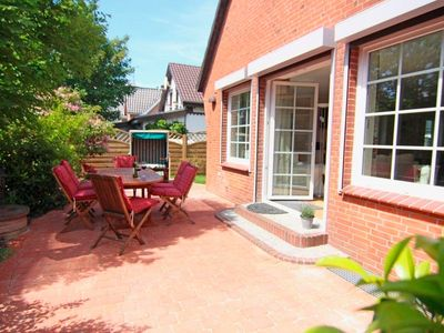 Photo for Holiday home for 6 guests with 150m² in Westerland (59883)