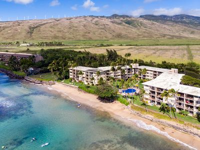 Photo for 2BR Condo Vacation Rental in Maalaea, Hawaii