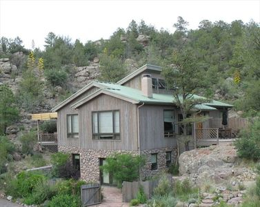 Photo for 3BR House Vacation Rental in Pinos Altos, New Mexico