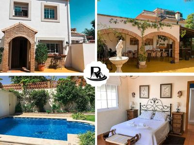 Photo for 5BR House Vacation Rental in Marbella, M��laga