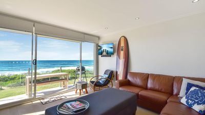 Photo for Regency Court - Absolute Beachfront