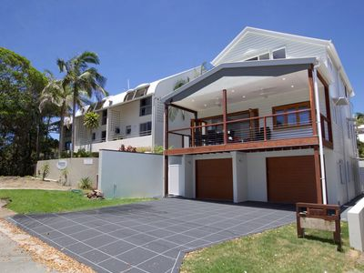 Photo for The Lake House Moffat Beach QLD 4551