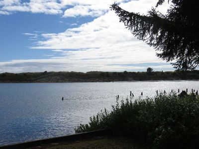 Photo for Siuslaw Riverfront home, 3 bedroom, 2 bath, dog friendly - Dune it Right
