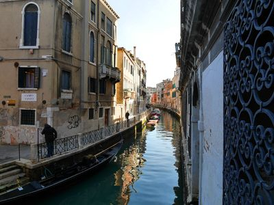 Photo for ATTIC IN THE HEART OF VENICE