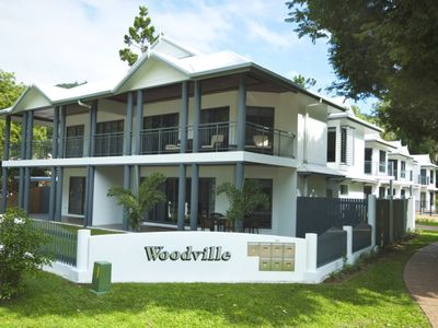 Photo for Woodville Beach Townhouse 5