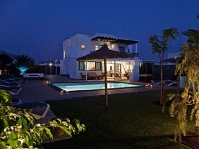 Photo for Lovely Villa With Private Pool And Sea Views, large Pool And Extensive Terraces