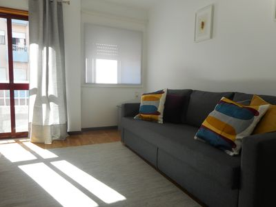 Photo for Family flat Gaia, 10 minutes from Porto Center