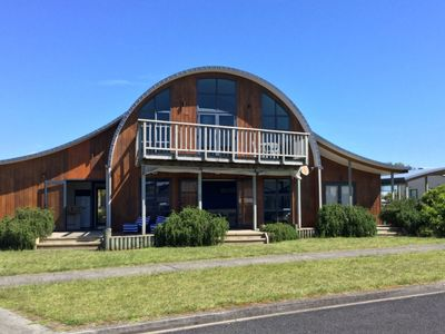 Photo for SurfBreak Whitianga - holiday house close to beach