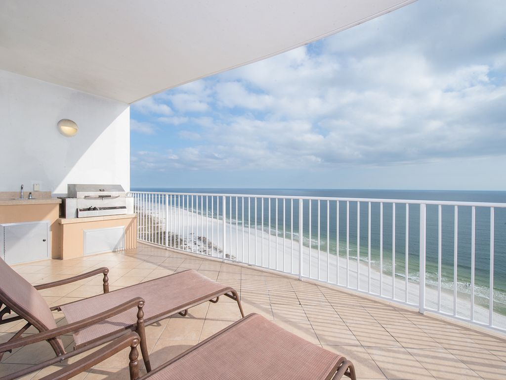 Relaxation at its finest. BOOK NOW for 2018  Turquoise Place in OBA        VRBO