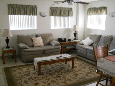 Photo for Quite, Shop Apartment, within city limits