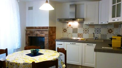 Photo for ON HOLIDAY BY ELISA apartment 6 beds ideal for families / groups