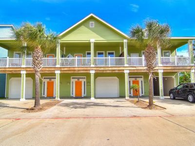 Photo for Brand New Remodel - Livin' On Island Time - Walk to the beach - Drive Golf Cart
