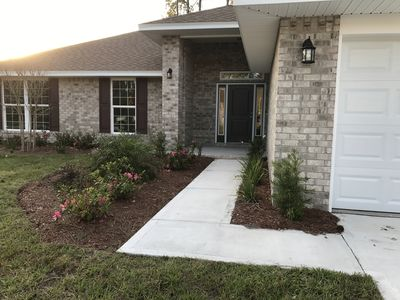 Brand New House Close to Beach & All Attractions