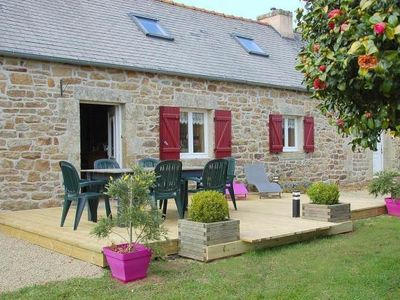 Photo for holiday home, Plogonnec  in Finistère - 6 persons, 2 bedrooms