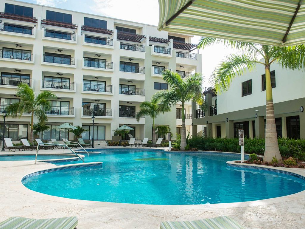 Lady Palm One-bedroom condo - PC112