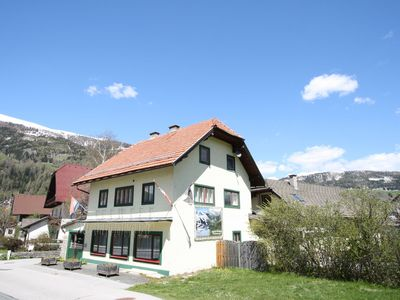 Photo for Wonderful apartment in the center of St. Michael at the foot of the Katschberg