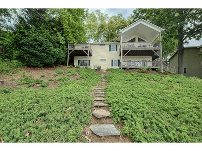 Photo for Buell Cottage Upper - 4 BR/2 BA Upper level of beautiful Lakefront home.
