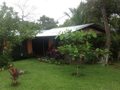 Photo for Pacific Paradise Bungalow for Rent with Ocean View.