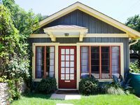 Best little house in Austin!