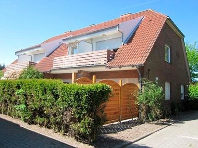 Photo for Apartment / app. for 2 guests with 34m² in Norddeich (26178)