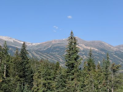 Photo for *NEW*  Private home with spectacular views of Breckenridge, minutes from town!