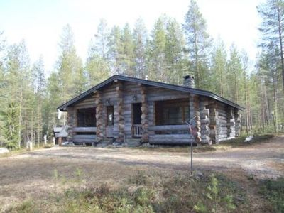 Photo for Vacation home Takku-ruka nr2 in Kuusamo - 6 persons, 1 bedrooms