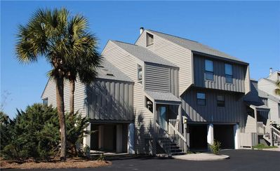 Photo for Pelican Watch Villa 8A: 3 BR / 2.5 BA condo in Pawleys Island, Sleeps 8
