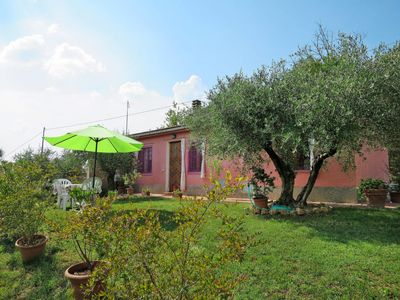 Photo for Vacation home Casa Carla (CET238) in Certaldo - 4 persons, 2 bedrooms