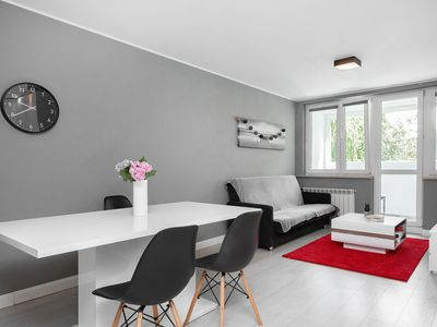 Photo for Apartment in Warsaw Bruna 28/46