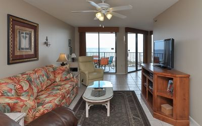 Photo for Phoenix East 408 ~ Gulf Front 1 Bedroom