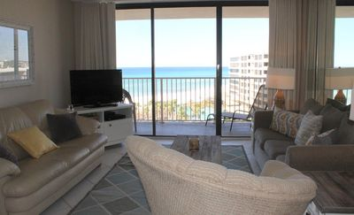 Photo for Dunes of Panama Vacation Rentals C602 - Gulf Front